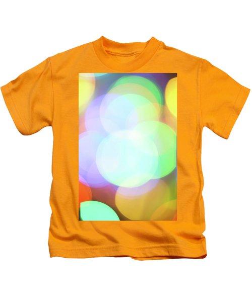 Summer Day V Kids T-Shirt