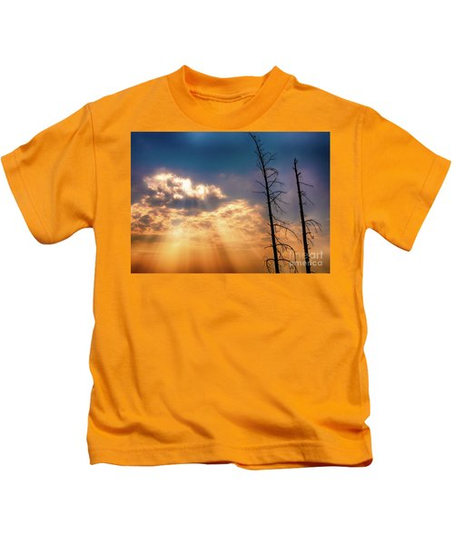 Sunbeams Kids T-Shirt