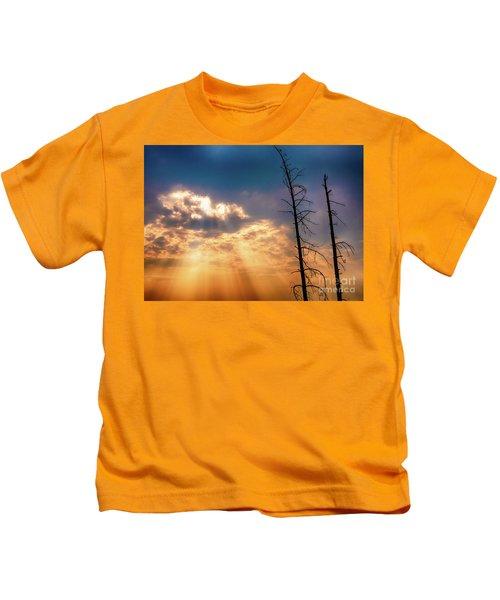 Sunbeams Kids T-Shirt