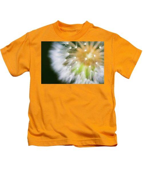 Sunburst Kids T-Shirt