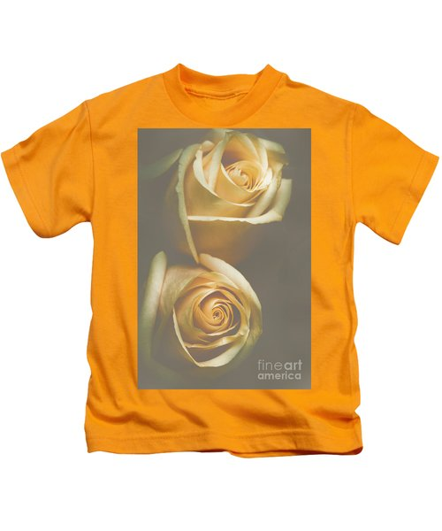 The Soft Shadows Kids T-Shirt