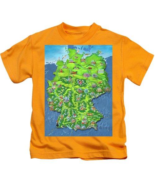 tiptoi_Puzzle Kids T-Shirt