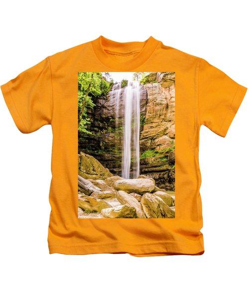 Toccoa Falls Kids T-Shirt