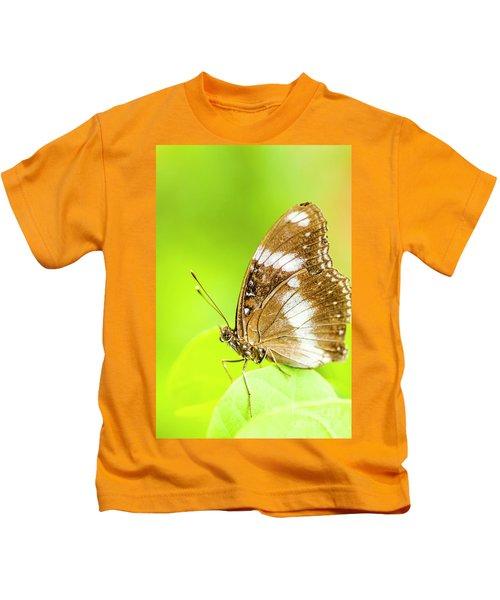 Tropical Exotics Kids T-Shirt