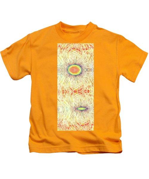 Yonic Rainbow Kids T-Shirt