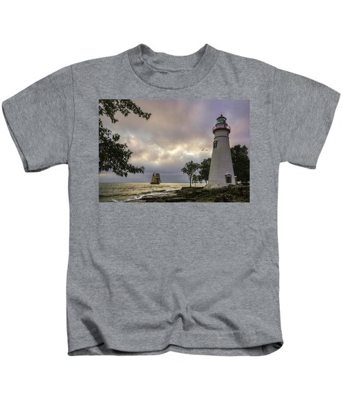 A Place To Dream Kids T-Shirt