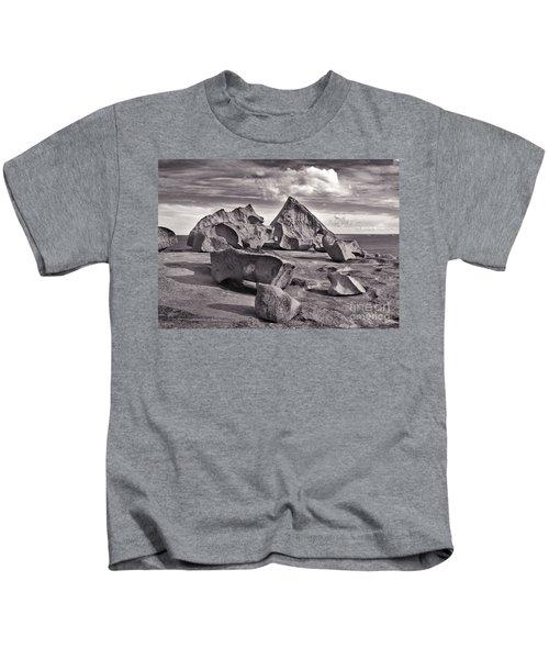Alien Furniture Kids T-Shirt