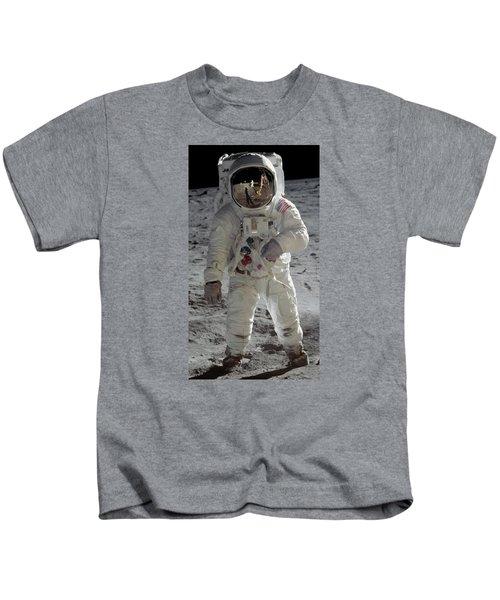 Apollo 11 Kids T-Shirt