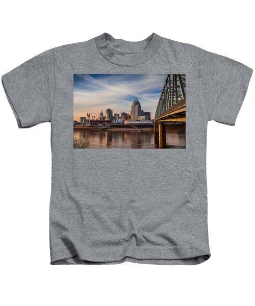 Cincinnati Kids T-Shirt