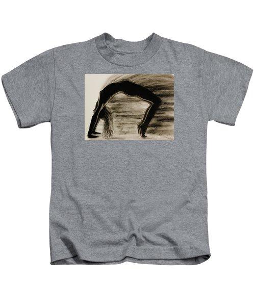 Coming Apart 6 Kids T-Shirt