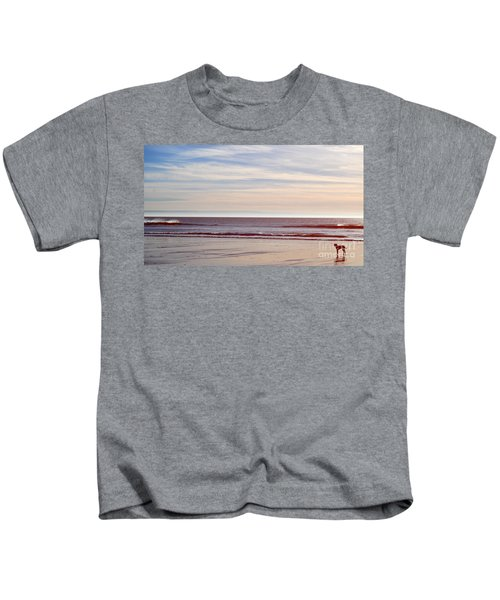 Fine Art Kids T-Shirt