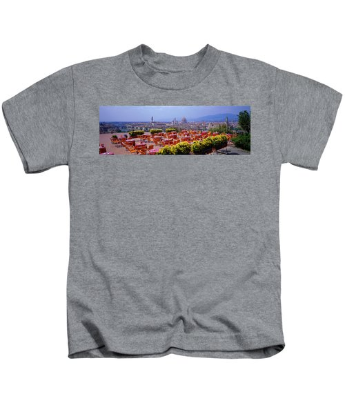 Florence, Italy Kids T-Shirt