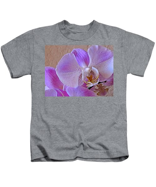Grace And Elegance Kids T-Shirt