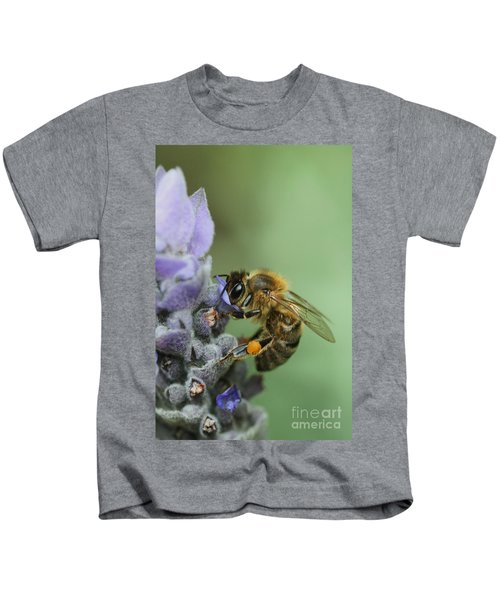 Happy Bee Kids T-Shirt