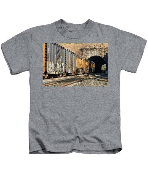 Hp 8717 Kids T-Shirt