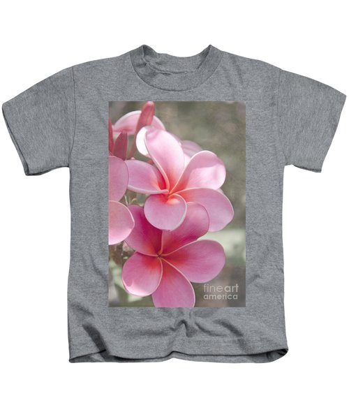 In The Path Of A Dream Kids T-Shirt