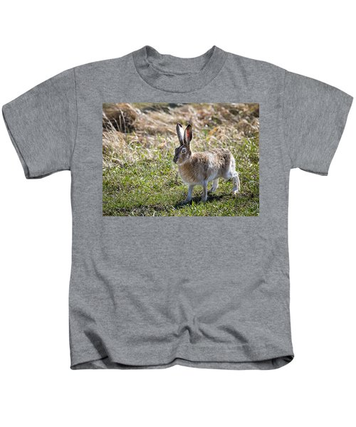 Jackrabbit Kids T-Shirt