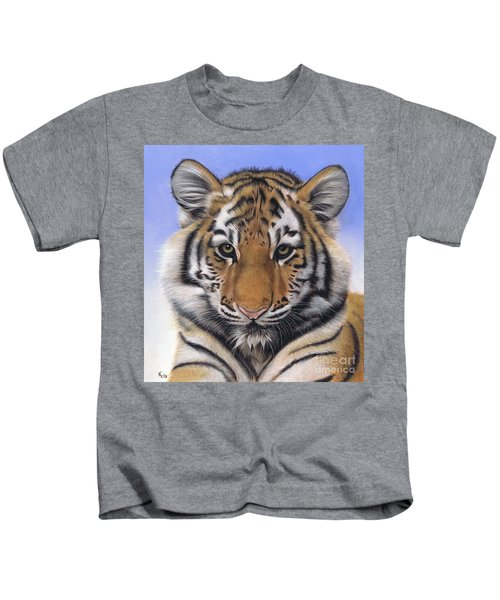 Little Big Cat Kids T-Shirt