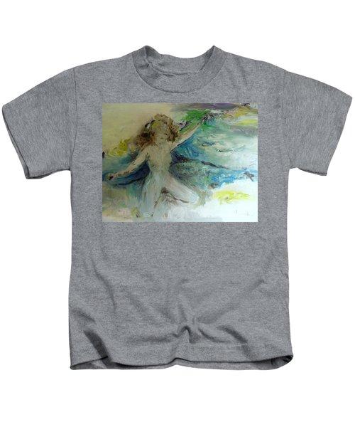 My Vagina Kids T-Shirt
