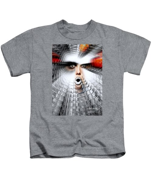 OMG Kids T-Shirt