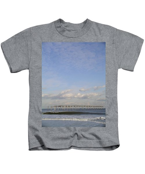 Pier Wave Kids T-Shirt