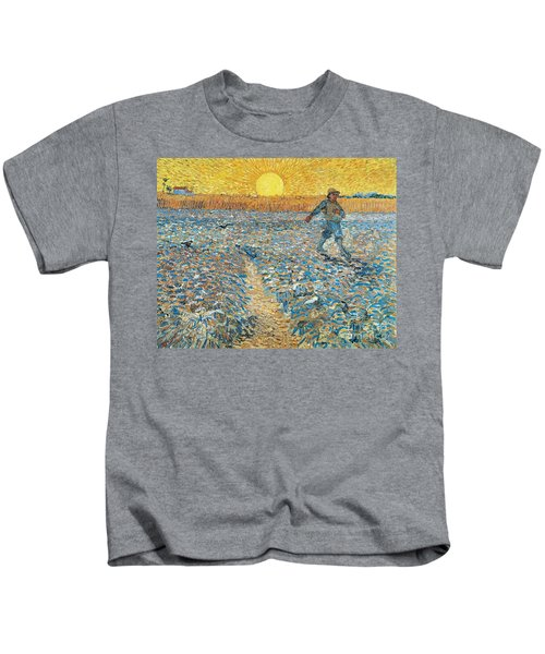 Sower Kids T-Shirt