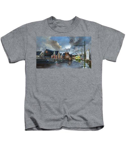 St. James School Kids T-Shirt
