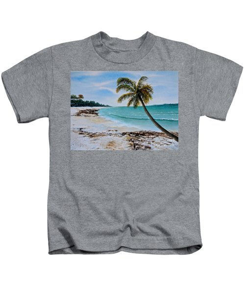 West Of Zanzibar Kids T-Shirt