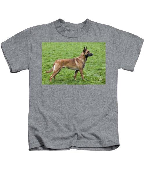 101130p020 Kids T-Shirt