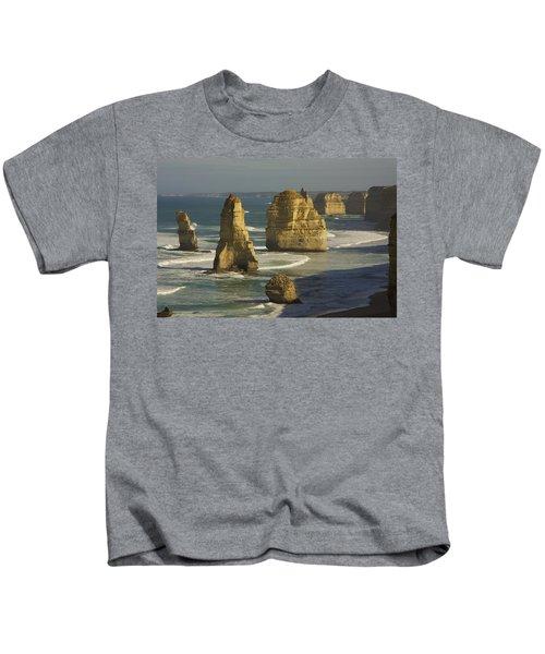 12 Apostles #4 Kids T-Shirt