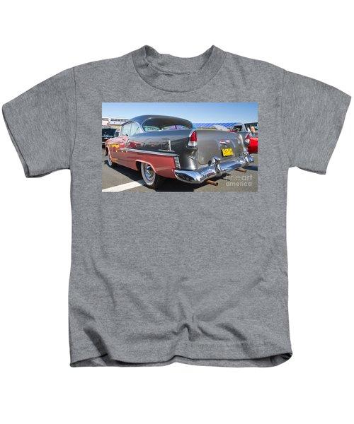 1955 Chevy Bel Air Kids T-Shirt