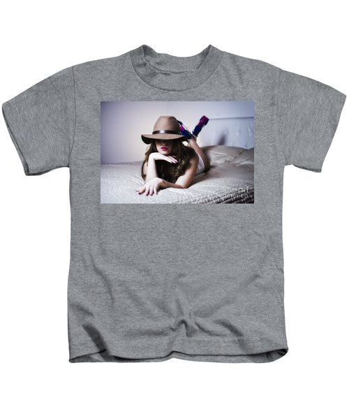 Clara Kids T-Shirt