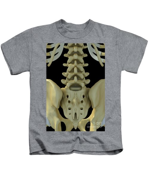 The Sacrum Kids T-Shirt