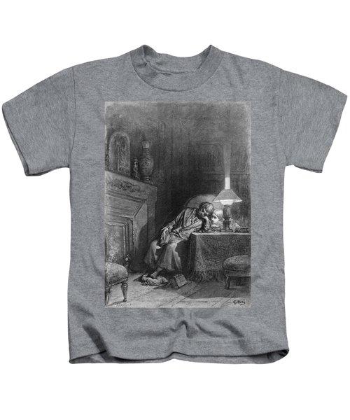 The Raven Kids T-Shirt