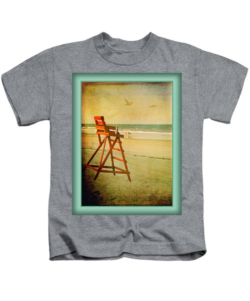 A Perfect Day Kids T-Shirt