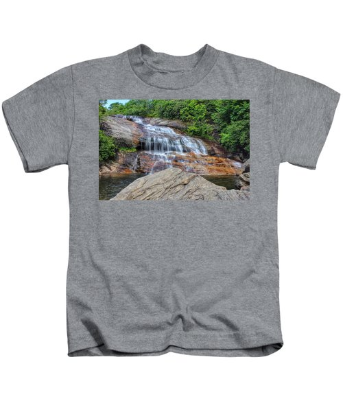 A Place To Cool Off Kids T-Shirt