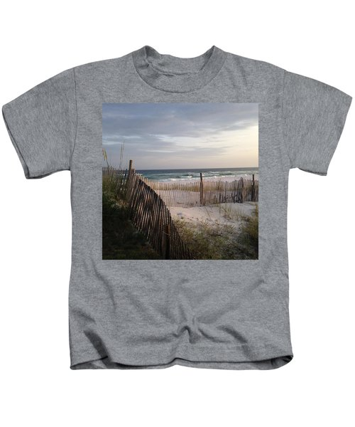 A Simple Life Kids T-Shirt