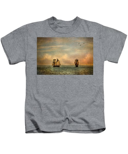 A Vision I Dream Kids T-Shirt