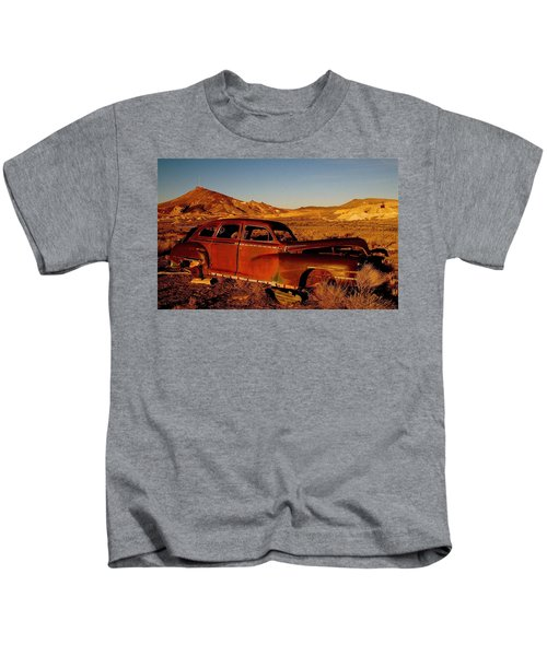 Abandoned And Forgotten Kids T-Shirt