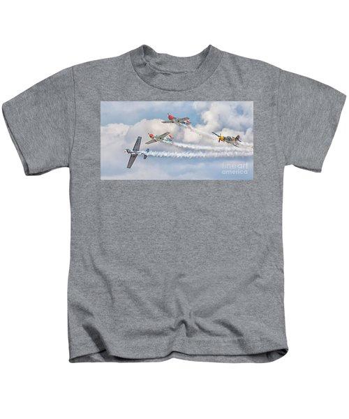 Aerostars Kids T-Shirt