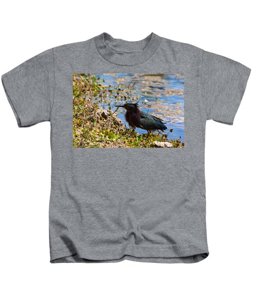 After Fishing Kids T-Shirt