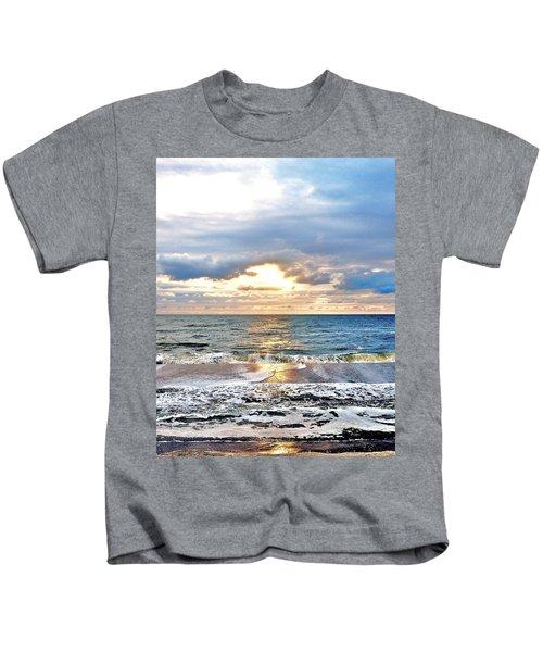 After The Storm 3 Kids T-Shirt