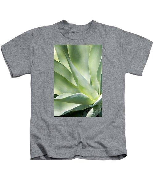 Agave Plant 2 Kids T-Shirt