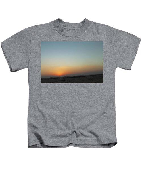 Al Ain Desert 2 Kids T-Shirt