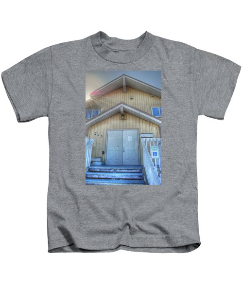 Alaskan Church Kids T-Shirt