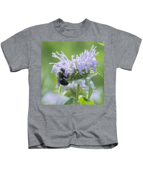 Almost There Kids T-Shirt