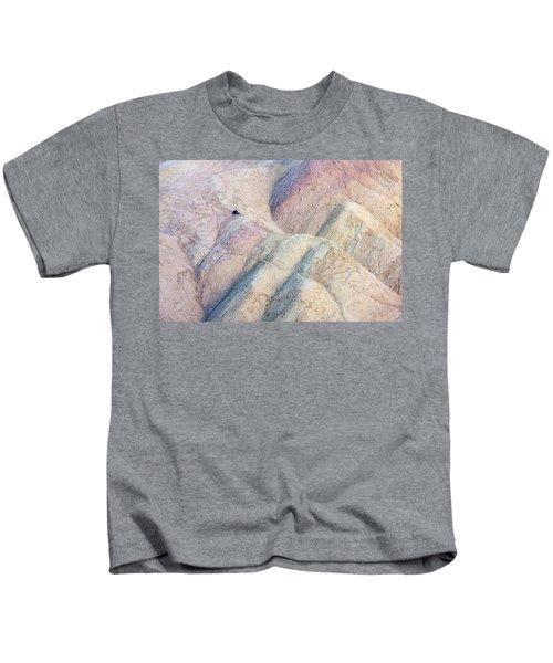 Alone Together Kids T-Shirt