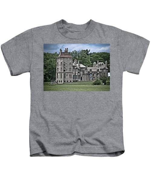 Amazing Fonthill Castle Kids T-Shirt