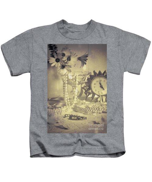 Antique Dressing Table Kids T-Shirt