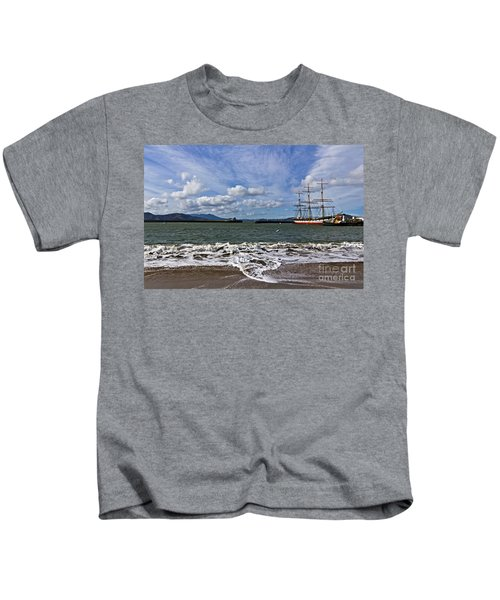 Aquatic Park Kids T-Shirt